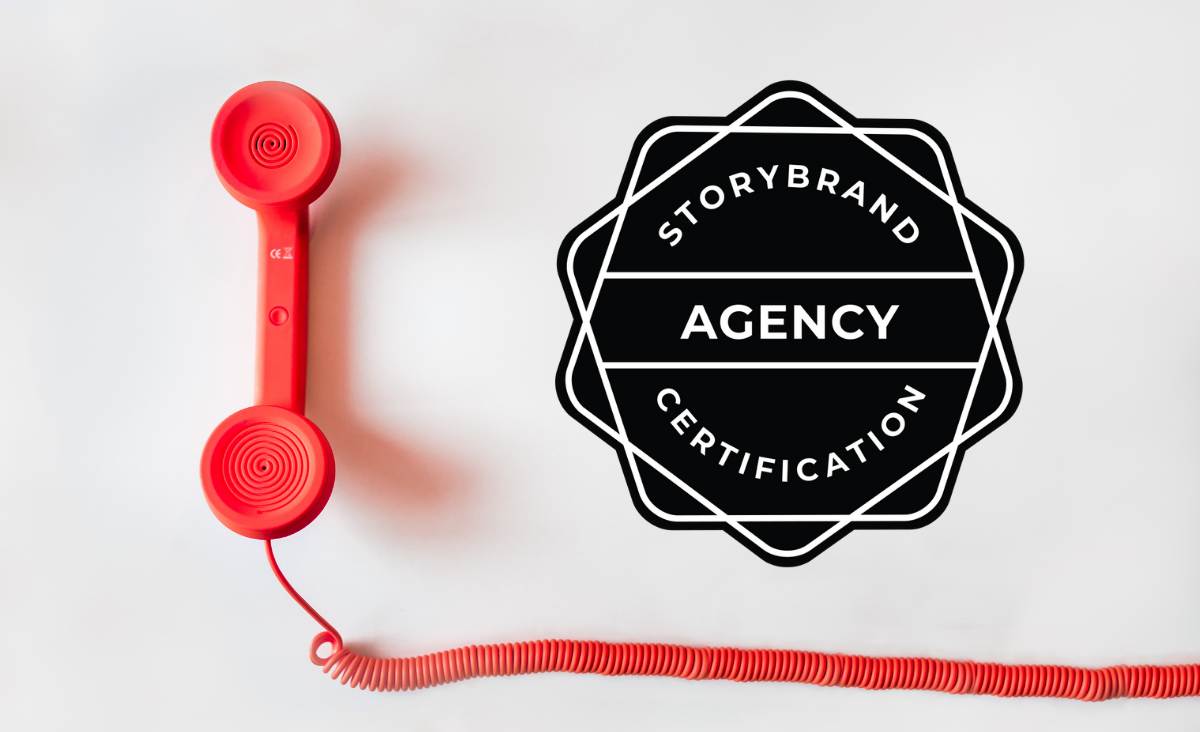 How StoryBrand Improves the Call to Action
