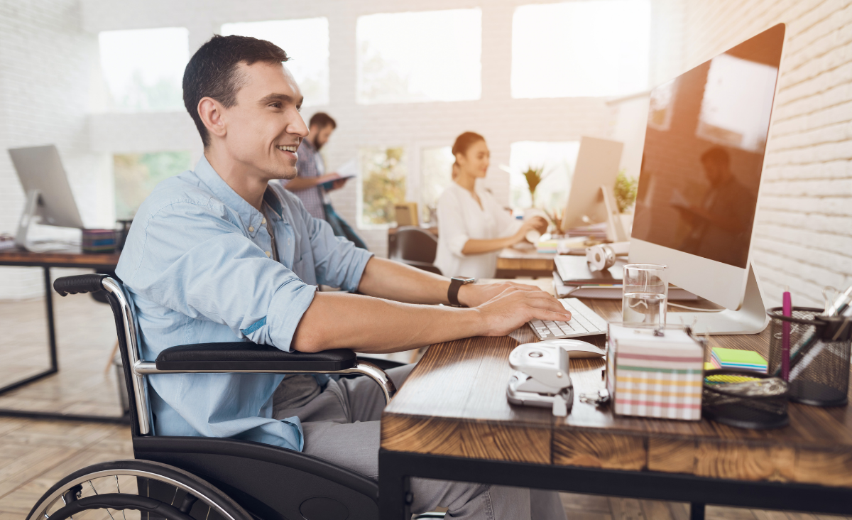 Brand Accessibility: How to Make Your Brand an Inclusive Space for Everyone