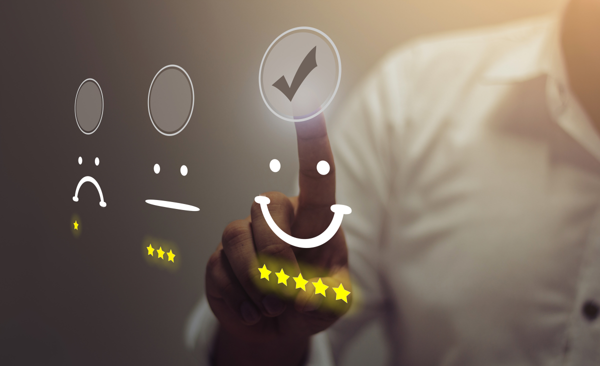 The Strategy Behind the Customer Experience