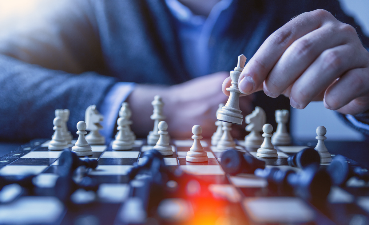 Why Your Marketing Campaign Must Start With Strategy