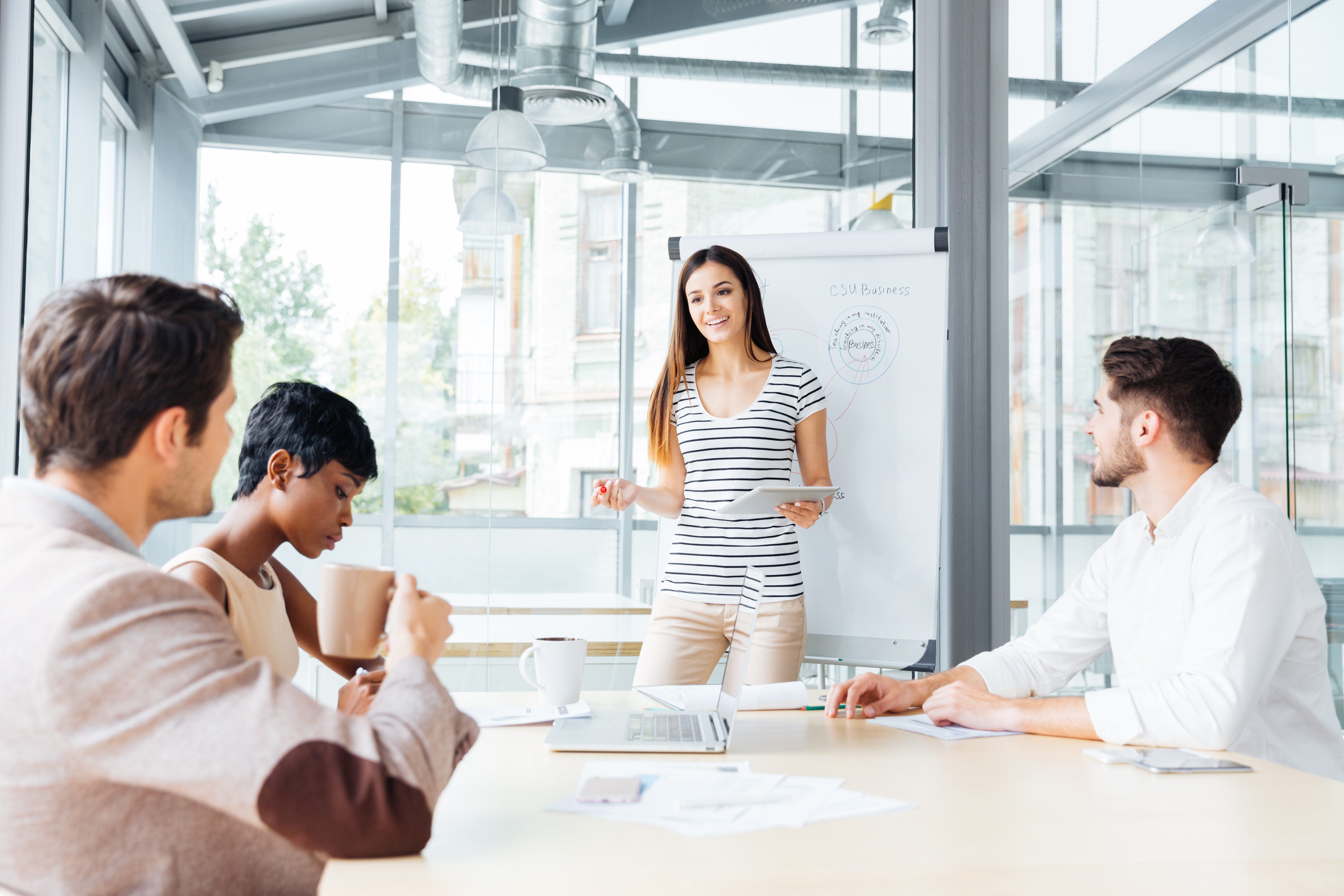 4 Steps to Becoming More Confident at Work and Why It Matters