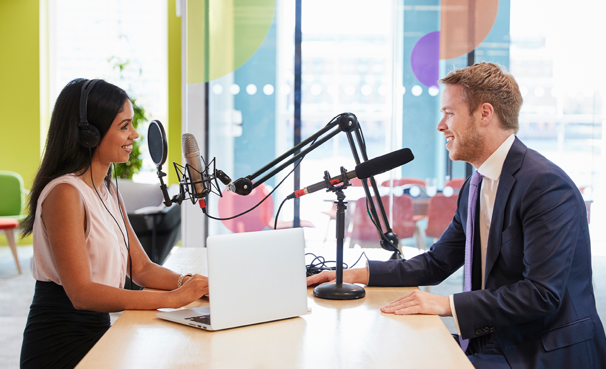Partner Up for Your Podcast: Why You Should Hire a Growth Agency