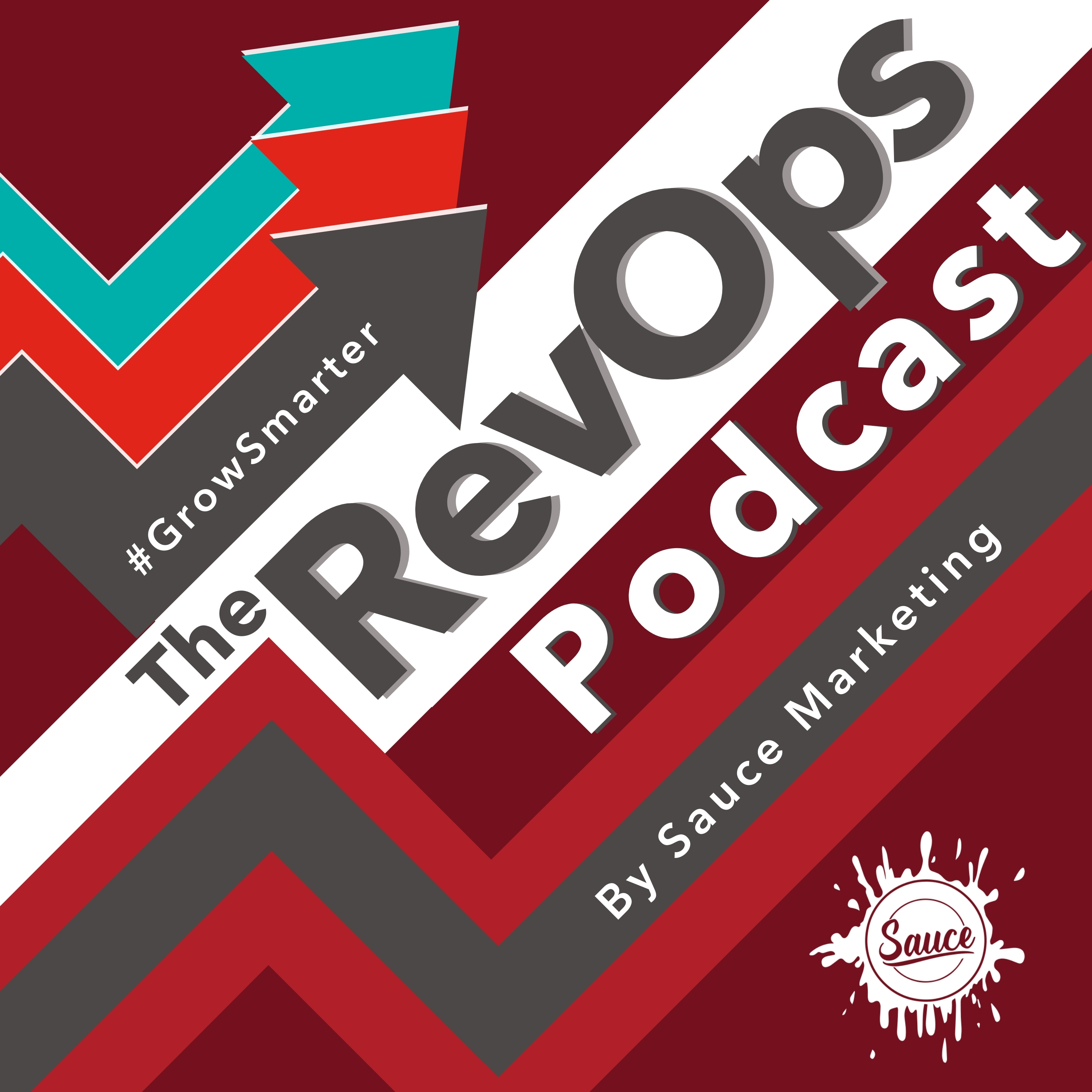The RevOps Podcast - Episode 1: Hope, Growth, and Gratitude